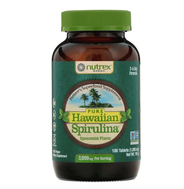 Nutrex Hawaii, Pure Hawaiian Spirulina