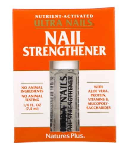 Nature's Plus, Ultra Nails مقوي الاظافر الاكثر مبيعا في اي هيرب