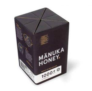 عسل مانوكا 1000 + MGO من متجر manukahoneyofnz النيوزلندي