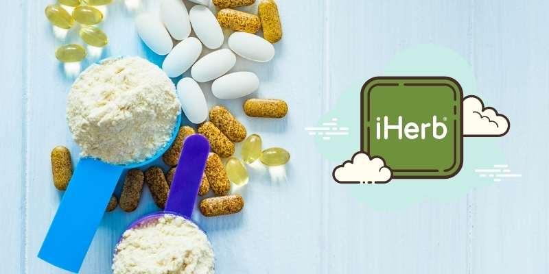 افضل مكملات غذائية من اي هيرب مجربة و فعالة ستغير حياتكم !